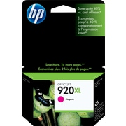 HP 920XL Magenta High Yield Original Ink Cartridge (CD973AN)