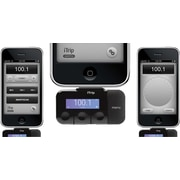 Griffin iTrip Auto FM Transmitter and Car Charger for iPod & iPhone