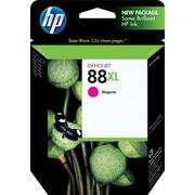 HP 88XL Cartouche d'encre magenta à rendement élevé d'origine (C9392AN)