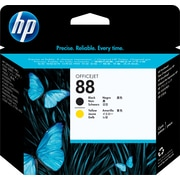 HP 88 Black & Yellow Original Printhead (C9381A)