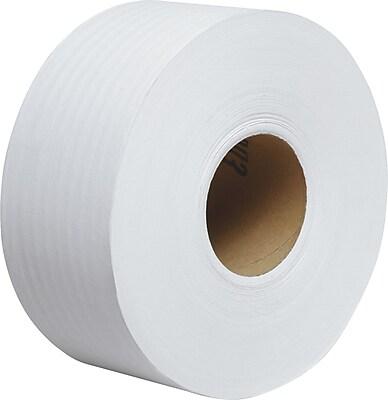 Scott® JRT Jr. Jumbo Bath Tissue Rolls, 2-Ply, 4 Rolls/Case