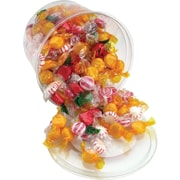 Office Snax Fancy Assorted Hard Candy, 2 lb. Tub