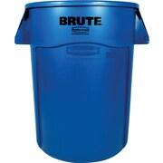 Brute® FG264360 Utility Container; 44 Gallon, Blue