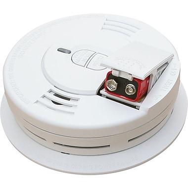 Kidde Smoke Alarm with Smart Hush