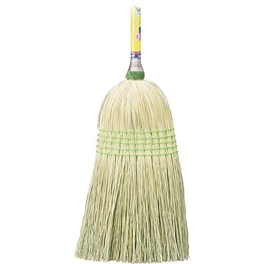 O'Dell® Parlor Broom, Corn, 42