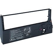 Genicom Black Line-Matrix Printer Ribbon (4A0040B02)