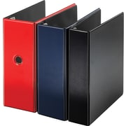 "3"" Cardinal® EasyOpen® Binders with Locking D-Rings"