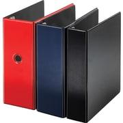 "3"" Cardinal® EasyOpen® Binders with Locking D-Rings"