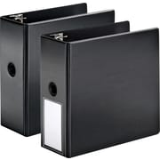 "3"" Cardinal® SuperStrength™ Binders with Locking Slant-D® Rings"