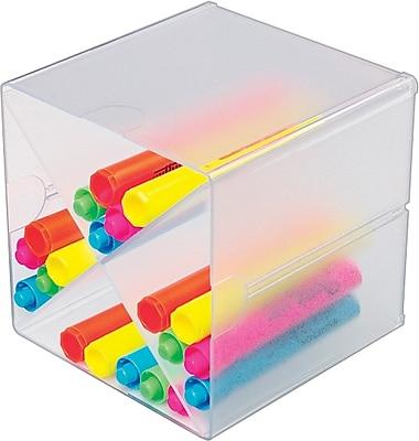 Deflect-O® Organizing Cubes, X-Cube Dividers