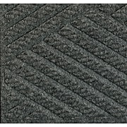 M + A Matting Waterhog™ Eco Premier Mat, 4' x 6', Grey Ash, Cleated (2295730046070)