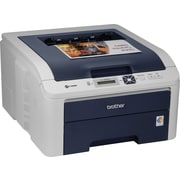 Brother® Refurbished EHL-3040CN Digital Color Printer