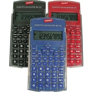 Staples BD-107i 10-Digit Scientific Handheld Calculator