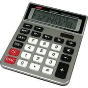 Staples BD-6355MT Metric and Tax Desktop Calculator