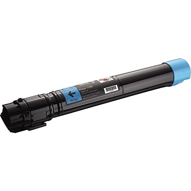 Dell J5YD2 Cyan Toner Cartridge (4C8RP)