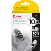 Kodak 10BXL Black Ink Cartridge (8237216), High Yield