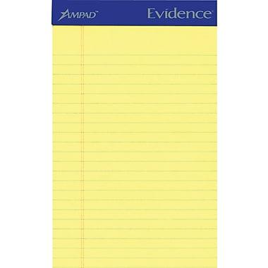 Ampad® Writing Pad, 5