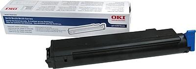 Okidata Black Toner Cartridge (43979101)