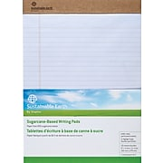 Sustainable Earth By Staples® Eco-Conscious Writing Pads
