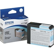 Epson 580 80ml Light Cyan Ink Cartridge (T580500)