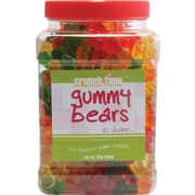 Crunch Time™ Gummy Bears, 33 oz.