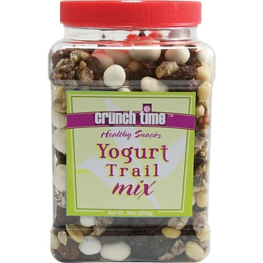 Crunch Time Yogurt Trail Mix, 30 oz.