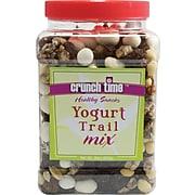 Crunch Time Yogurt Trail Mix, 30 oz.