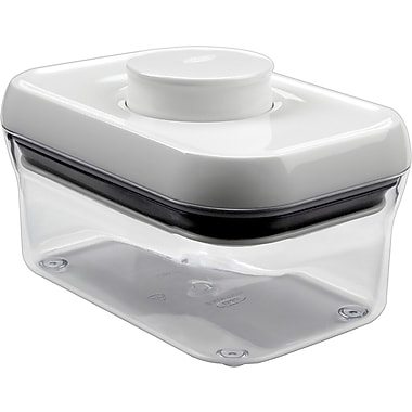 Oxo Good Grips™ Pop Containers, Rectangular .5-Quart
