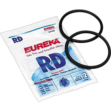 Eureka® Replacement Vacuum Belts, For SC679J, SC689 Models, 2/Pk