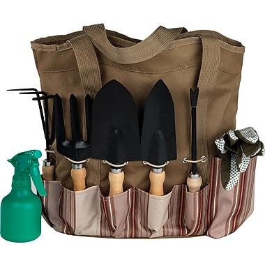 8-Piece Garden Tool Set