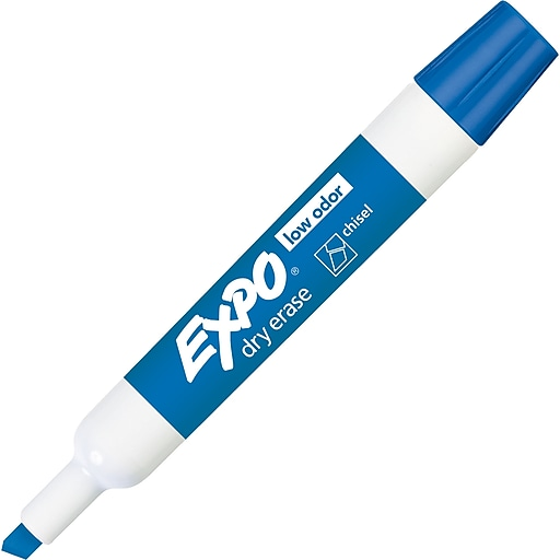 ad24280a3e8 Expo® Low Odor Dry-Erase Markers