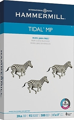 Hammermill® Tidal MP Copy Paper, 11