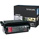 Lexmark 12A5745 Black Standard Yield Toner Cartridge