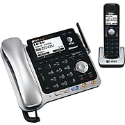 AT&T TL86109 2-Line Cordless Phone