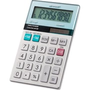 Sharp® EL-377TB  10-Digit Dual Power Pocket Calculator