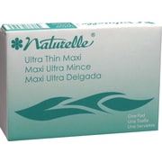 Naturelle, #4 Ultra Thin, Individually Wrapped, 200/Pack