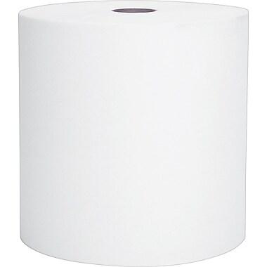 Scott® High Capacity Hard Roll Paper Towels, 1000 Feet/Roll, 12 Rolls/Case (01000)