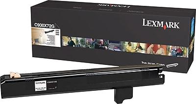 Lexmark™ C930X72G Laser Photoconductor Kit, Black