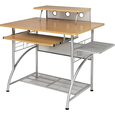 Staples® Cormac Computer Carts