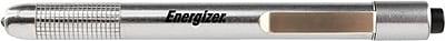Energizer ® Aluminum Pen Flashlight, LED, 2 AAA Alkaline