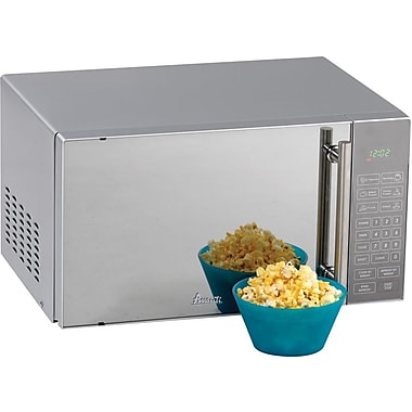 Avanti® 0.8 CU. FT. Microwave, Mirror Front