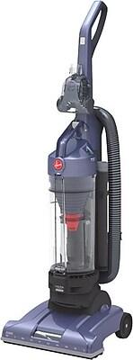 Clean Easy Cyclonic Upright Vacuum, 15.7 lbs, Slate Metallic