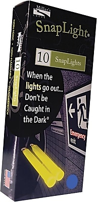 Mills Creek Snaplights®, 6