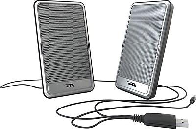 Cyber Acoustics Portable Speakers