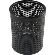 Artistic Products Metal Pencil Cup