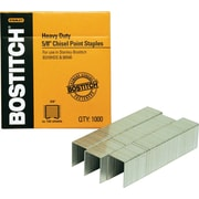 Stanley Bostitch® Heavy-Duty Premium Staples, 5/8""