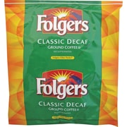 Folgers Coffee Filter Packs, Classic Decaf, .9oz, 40 Count