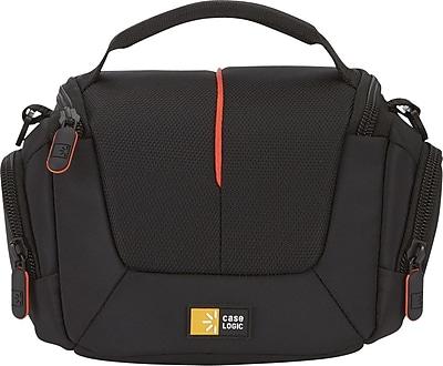 Case Logic DCB-305 Camcorder Kit Bag, Black