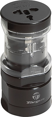 Targus® World Power Travel Adapter