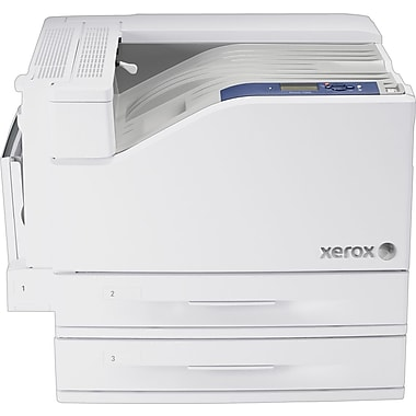 Xerox® Phaser™ 7500DT Wide/Large Format Color Laser Printer